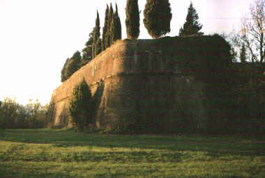 San Martino Fortress